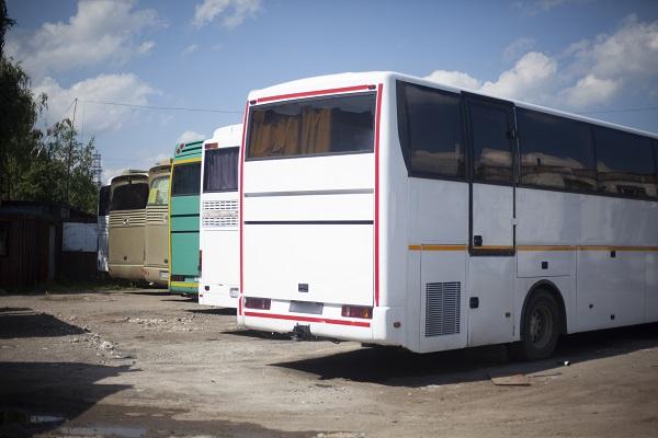 Letaglózó adatok a buszos vállalkozások helyzetéről